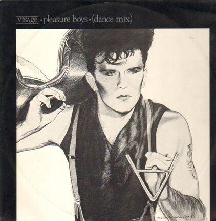 #<Artist:0x00007f412fcb3b68> - Pleasure Boys (Dance Mix)