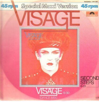 #<Artist:0x00007f410c373148> - Visage (Dance Mix)