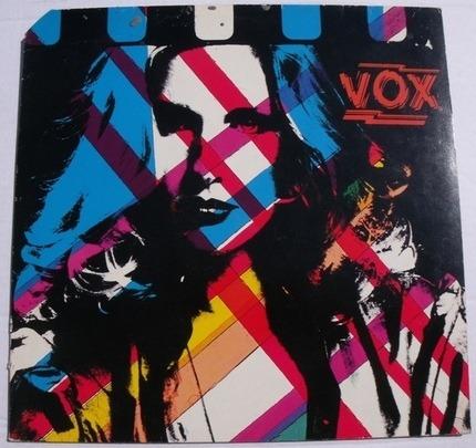 #<Artist:0x0000000007244940> - VOX
