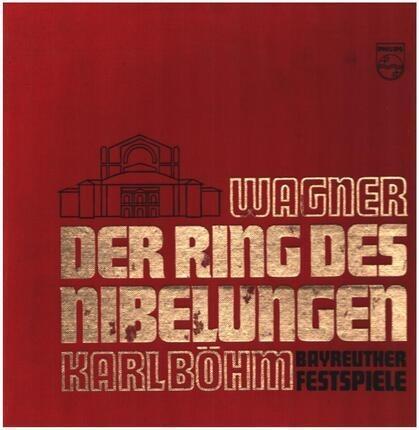 #<Artist:0x00000000060d2220> - Der Ring Des Nibelungen - Bayreuther Festspiele