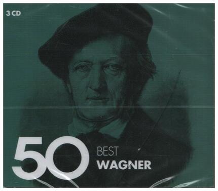 #<Artist:0x00007fbd86b4ff78> - 50 Best Wagner