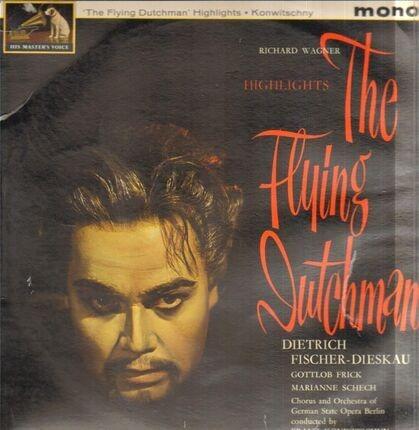 #<Artist:0x00007fcee2863450> - The Flying Dutchman - Highlights
