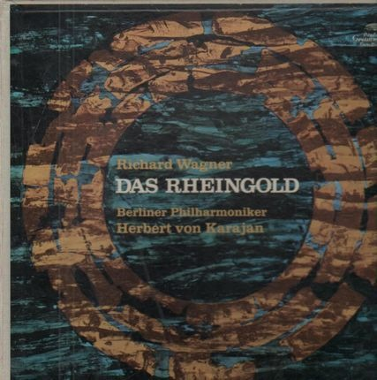 #<Artist:0x00007fcee2768a00> - Das Rheingold (Karajan)