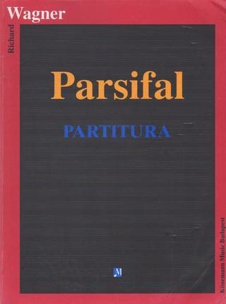 #<Artist:0x0000000008b13408> - Parsifal
