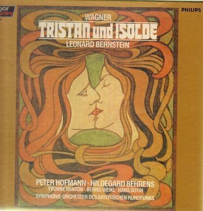 #<Artist:0x00000000076d0b08> - Tristan Und Isolde
