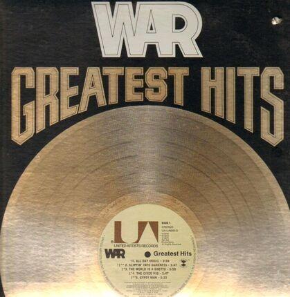 #<Artist:0x00007fc42690f780> - Greatest Hits