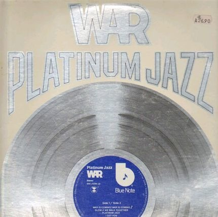 #<Artist:0x00007fce15bd21e0> - Platinum Jazz