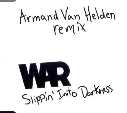 #<Artist:0x00007f15e5358048> - Slippin' Into Darkness (Armand Van Helden Remix)