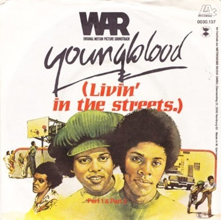 #<Artist:0x00007fcee3981fe8> - Youngblood (Livin' In The Streets)