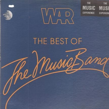 #<Artist:0x00007fea88c7c818> - The Best Of The Music Band