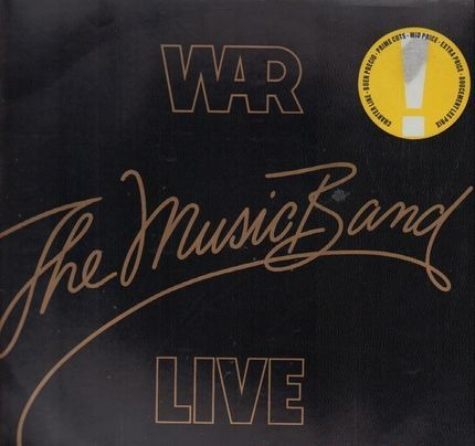 #<Artist:0x00007f3f81d70808> - The Music Band Live