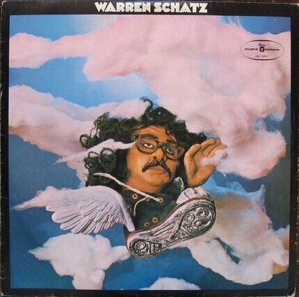 #<Artist:0x0000000008a30e28> - Warren Schatz
