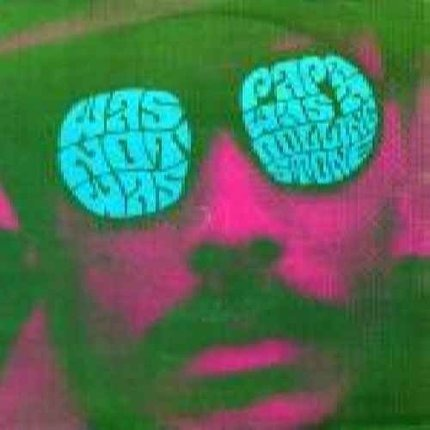#<Artist:0x00007f920315cc68> - Papa Was A Rolling Stone / Ballad Of You (Vinyl Single)