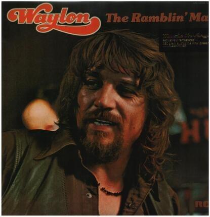 #<Artist:0x00007f777593e588> - Waylon The Ramblin' Man