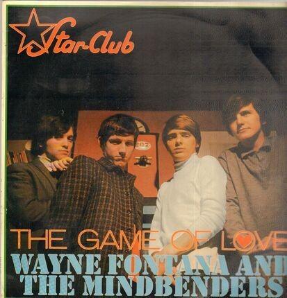 #<Artist:0x00007f9516b98f68> - The Game of Love