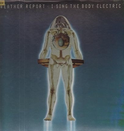 #<Artist:0x0000000009058030> - I Sing the Body Electric