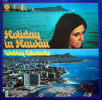 #<Artist:0x00000000069b9618> - Holiday In Hawaii