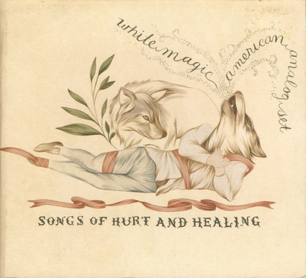 #<Artist:0x00007f0835a68968> - Songs Of Hurt And Healing