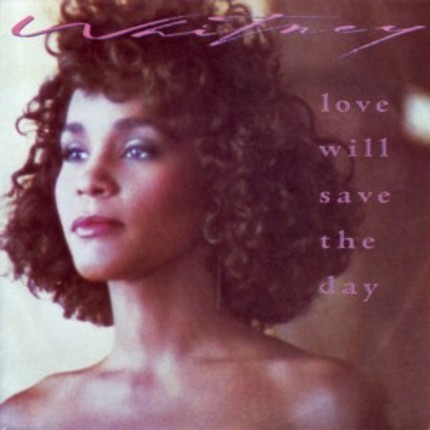 #<Artist:0x00007f5a91100430> - Love Will Save The Day