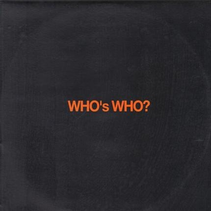 #<Artist:0x00007f4282bb9bf0> - What's What EP