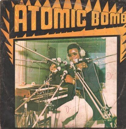 #<Artist:0x00007f740cf4b5f0> - Atomic Bomb