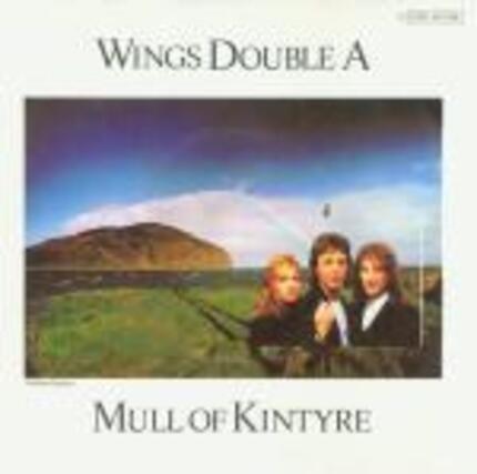 #<Artist:0x00007fce144df348> - Mull Of Kintyre / Girls School