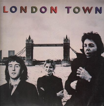 #<Artist:0x00007fcec0efa1a0> - London Town
