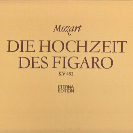 #<Artist:0x00000000083b5760> - Die Hochzeit des Figaro