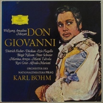 #<Artist:0x00007f894588e110> - Don Giovanni (Karl Böhm)
