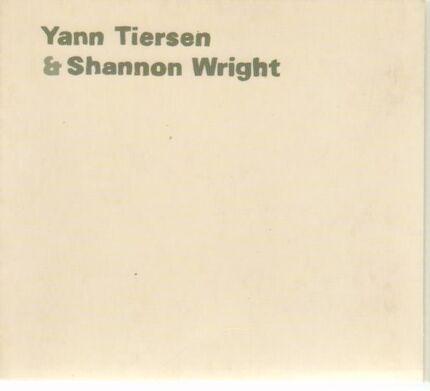 #<Artist:0x00007fcdee41def8> - Yann Tiersen & Shannon Wright