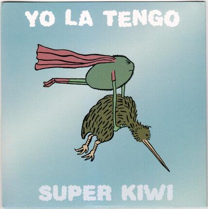 #<Artist:0x00007f9202d859c8> - Super Kiwi