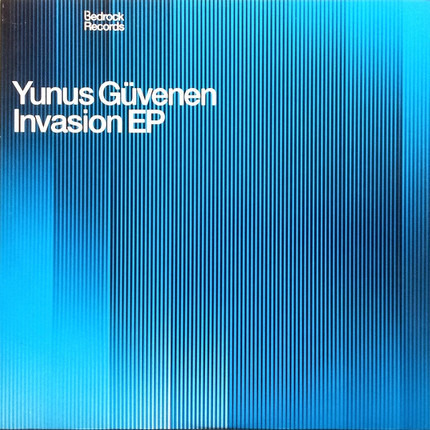 #<Artist:0x00007f26ac073cb0> - Invasion EP