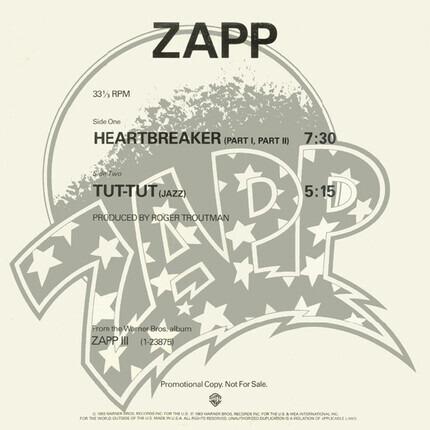 #<Artist:0x00007fce332c3ba8> - Heartbreaker (Part I, Part II)