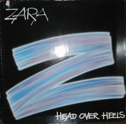 #<Artist:0x00007f91dac56750> - Head Over Heels