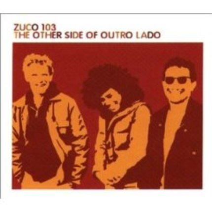 #<Artist:0x00007ff715b392f0> - The Other Side of Outro Lado