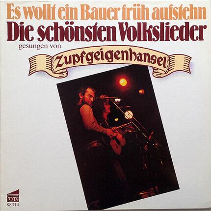 #<Artist:0x00007fd9222ddd88> - Es Wollt Ein Bauer Früh Aufstehn - Die Schönsten Volkslieder