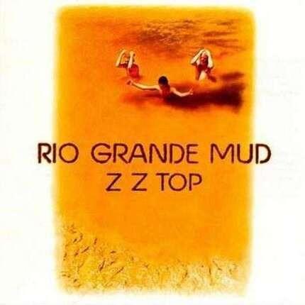 #<Artist:0x00007f8f3f2edb98> - Rio Grande Mud