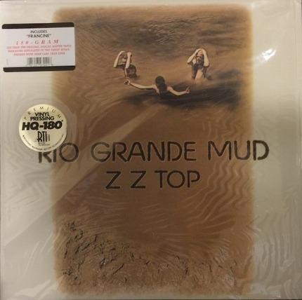 #<Artist:0x00007f412e5c2df0> - Rio Grande Mud