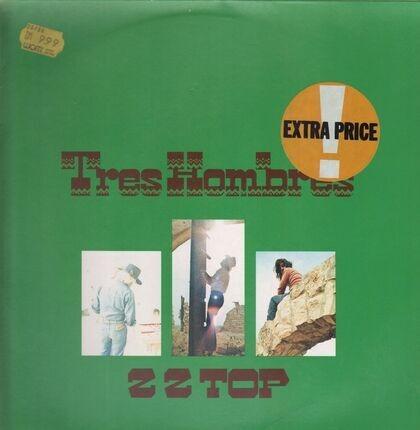 #<Artist:0x00007f97c2fbf480> - Tres Hombres
