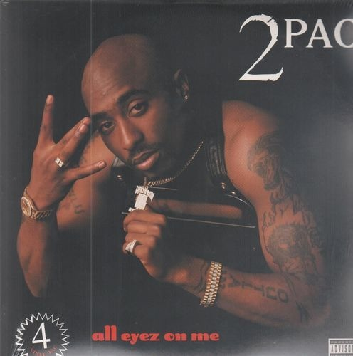 2 pac tupac all eyez on me 1