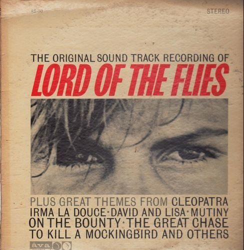 Elliot lawrence orchestra. elmer bernstein lord of the flies (soundtrack)