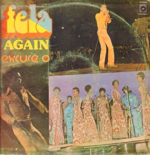 Fela kuti and africa 70 excuse o 2
