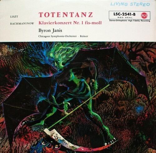 Franz liszt sergei vasilyevich rachmaninoff   b totentanz klavierkonzert nr. 1 fis moll