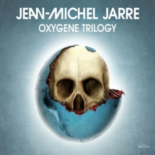 Jean michel jarre oxygene trilogy 1