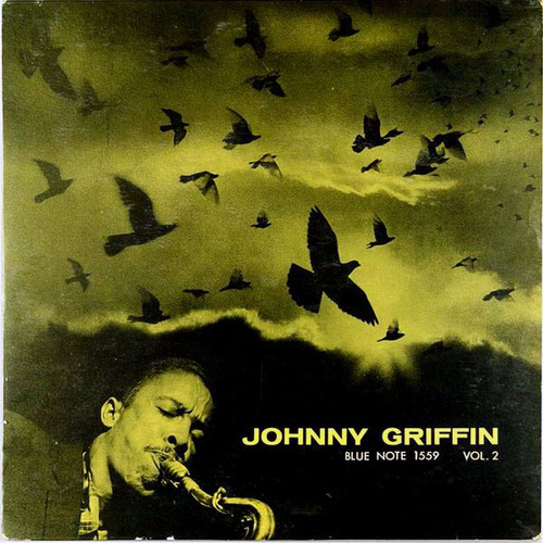 Johnnygriffin ablowingsession