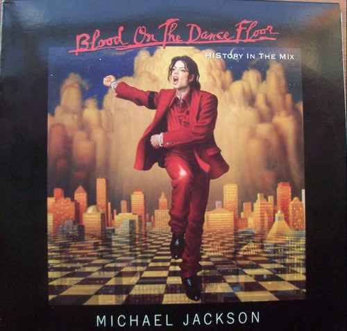 Michael jackson blood on the dance floor history in the mix 2