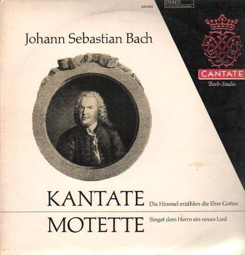 Geschichte der Motette