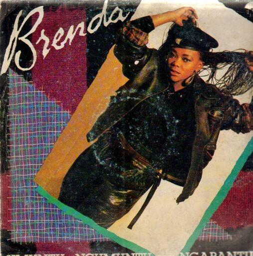 brenda fassie Albums Vinyl & LPs | Records | Recordsale