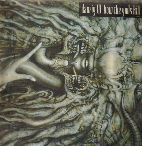 Danzig Alben Vinyl Schallplatten Recordsale