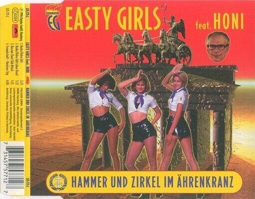 hammer und zirkel